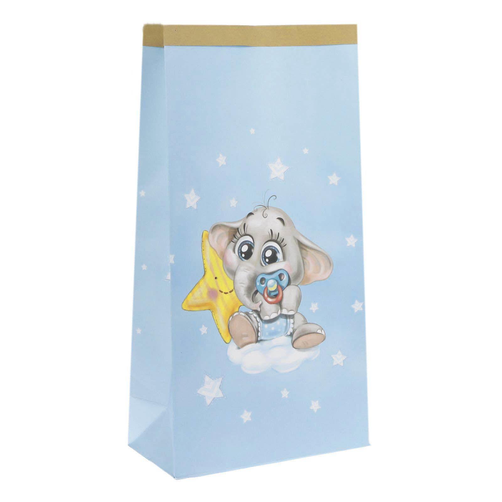 """Подарочный пакет """"Любимый малыш"""", 64 х 32 см"""