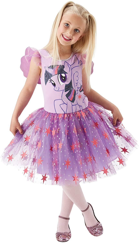 "Костюм My Little Pony ""Сумеречная Искорка"" - Костюм, крылья, 3-4 года"