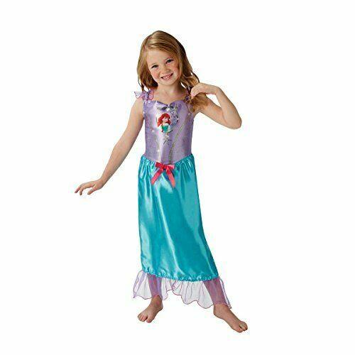 """Костюм """"Принцессаы Диснея"""" - Ариэль, 5-6 лет"""