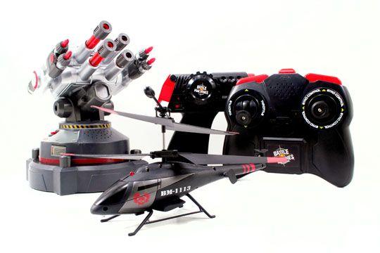 """""""Лазерный бой"""" - Вертолет против Наземной пушки"""