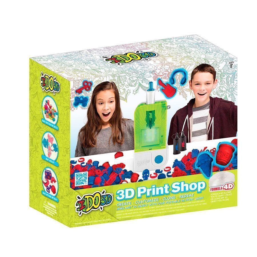 """Пресс-машина 3D """"Вертикаль"""""""