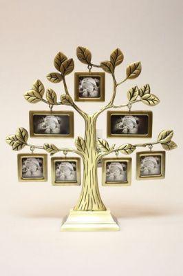 Фоторамка семейное дерево 522665