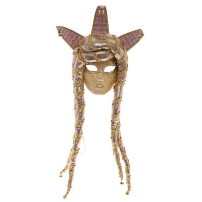 Декоративная маска, L9,5W29см