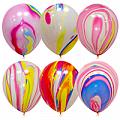 Необычные воздушные шары