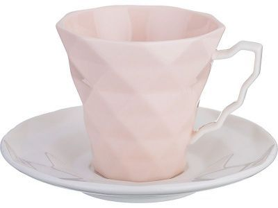 Чайный набор на 1 персону, 2 пр., 200 мл.