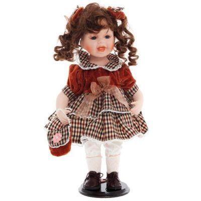 Кукла Карина, 38 см