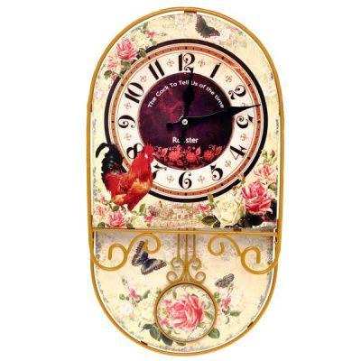 Композиция Время, 24,5х5,5х45 см.