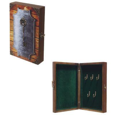 Ключница, L18 W5 H23см
