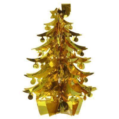 Новогоднее украшение, 30х29х29 см