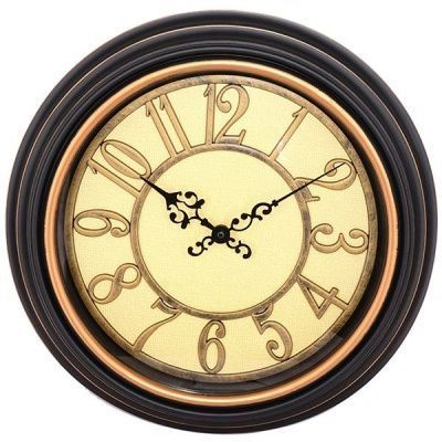 Композиция Время, D35.5см