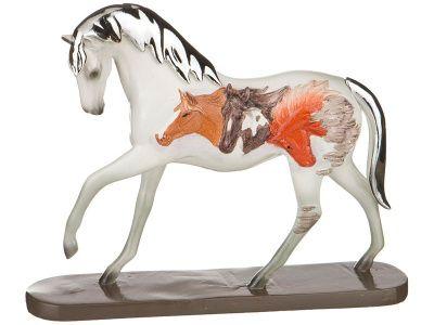 """Фигурка """"лошадь"""" 22*5*18 см"""