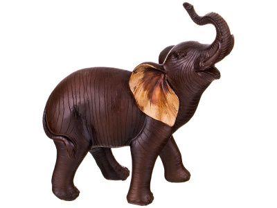 """Статуэтка """"слон"""" 23,5*11,5*25см"""