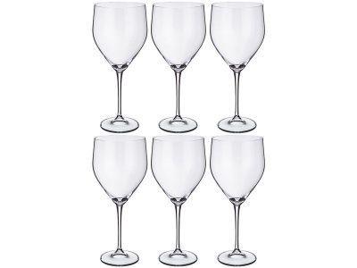 """Набор бокалов для вина из 6 шт. """"stella / sitta"""" 680 мл. высота 25 см."""
