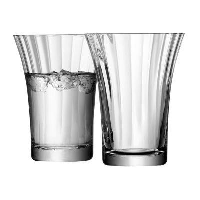 Набор из 4 стаканов aurelia 340 мл