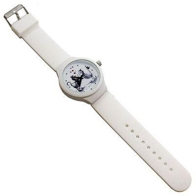 Часы наручные Любовь бел. Эврика