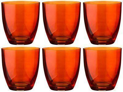 "Набор стаканов из 6 шт. ""kate"" 300 мл.высота 9 см."