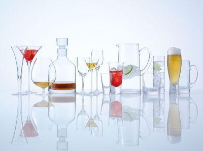 Набор из 4 бокалов для портвейна bar 190 мл