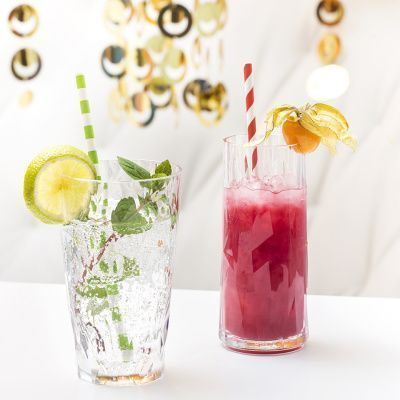 Стакан superglas club no.3, 250 мл, розовый