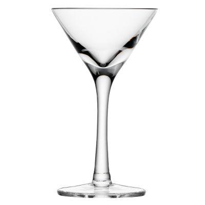 Набор из 4 бокалов для ликёра lulu 50-54 мл