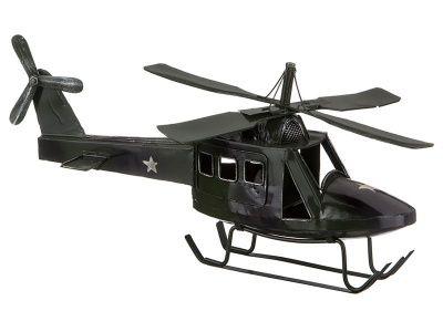 """Фигурка """"вертолет"""" 34*29*17 см."""