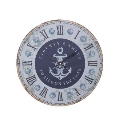 Композиция Время, L33.8 W4 H33.8 см
