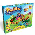 Масса для лепки Plastelino