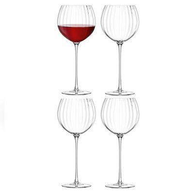 Набор из 4 бокалов для вина aurelia 570 мл