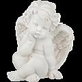 Фигурки ангелов и фей