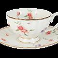 Чайные пары из фарфора