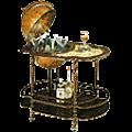 Глобус бары со столиком