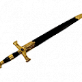 Сувенирные мечи и сабли