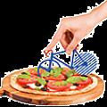 Ножи для пиццы велосипеды