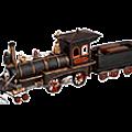 Коллекционные модели поездов